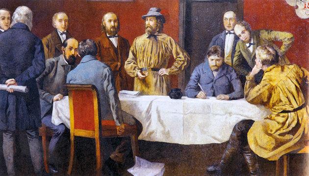 revolution in frankreich 1848